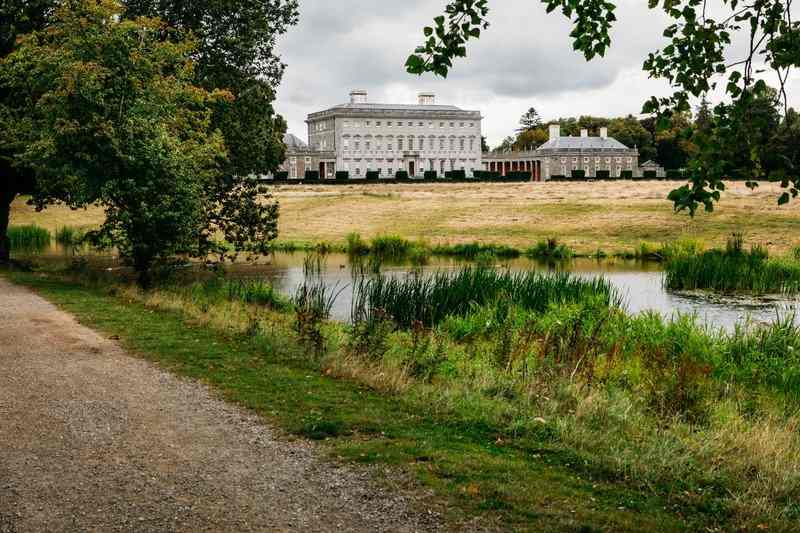 castletown-house for free things to do in Ireland