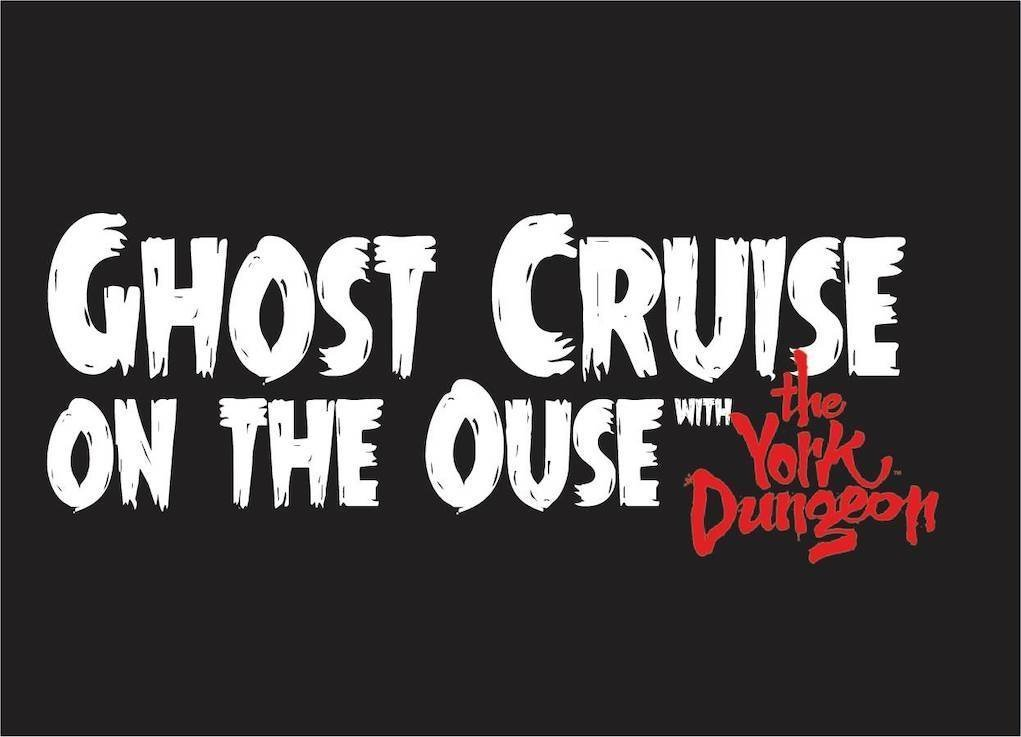 cruise on the ouse halloween events in the UK