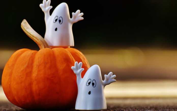 Mykidstime Halloween events in the UK for kids