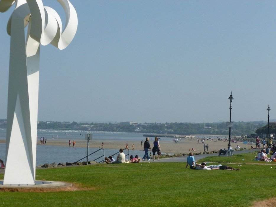 sandymount for free things to do in Ireland