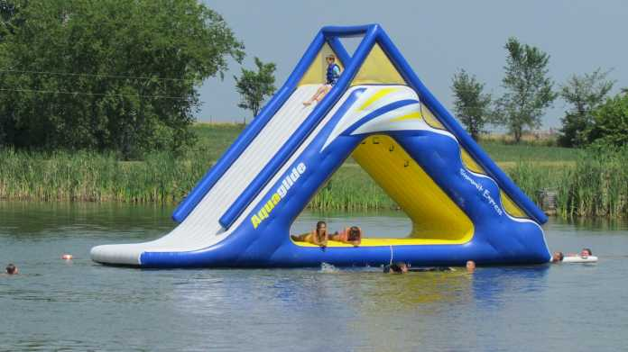 water parks Ireland last minute birthday gift ideas