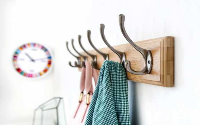 6 clever storage ideas