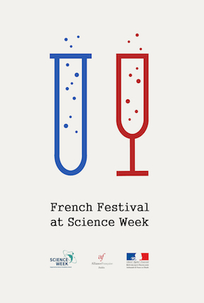 French Science Week at Alliance Francasie