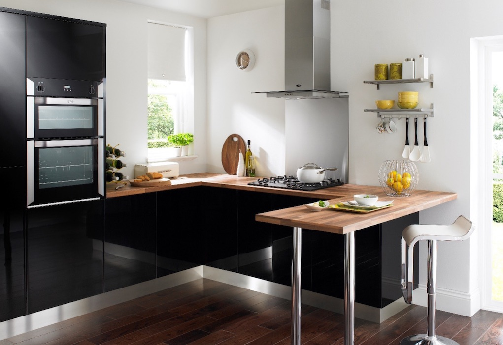 space saving tips for kitchens slimline appliances