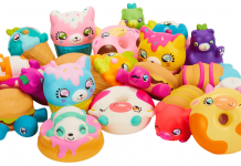 Mykidstime Squishies toxic chemical warning