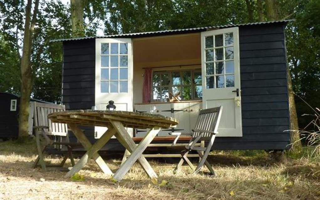 The original hut company for family glamping in the UK