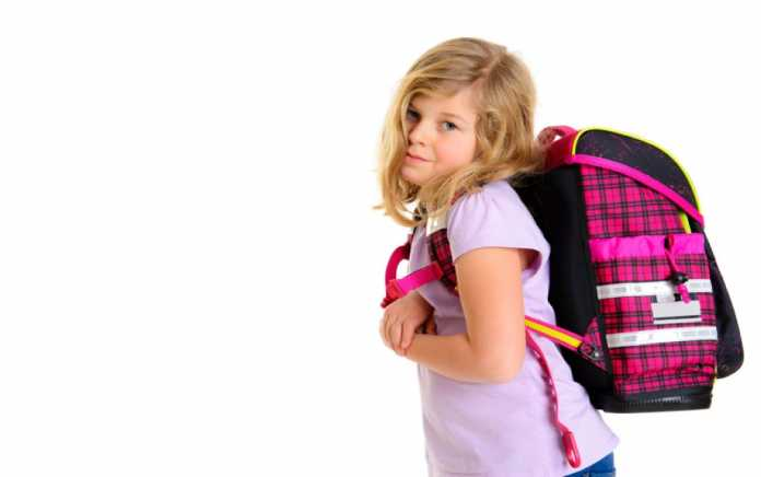 tips for school bag safety