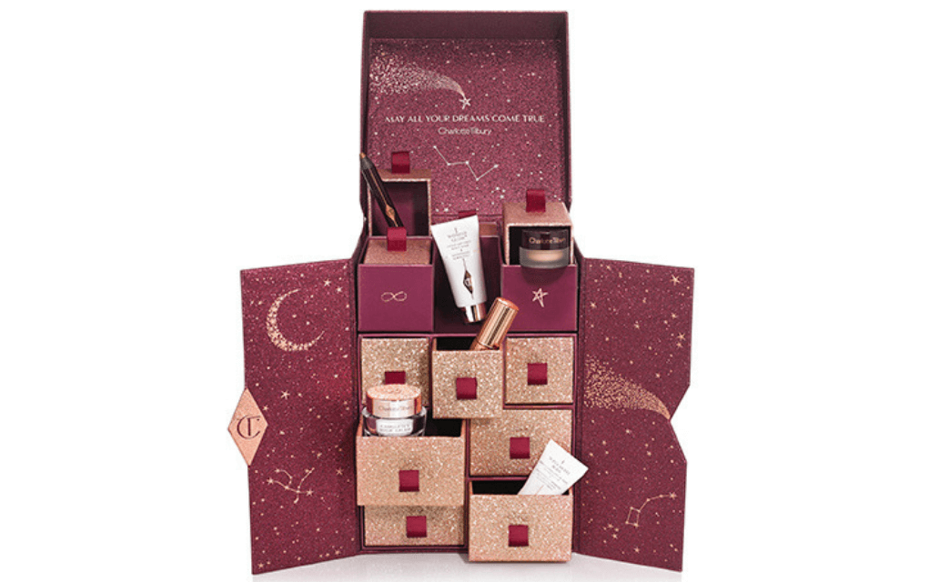 Mykidstime Charlotte Tilbury adult advent calendars