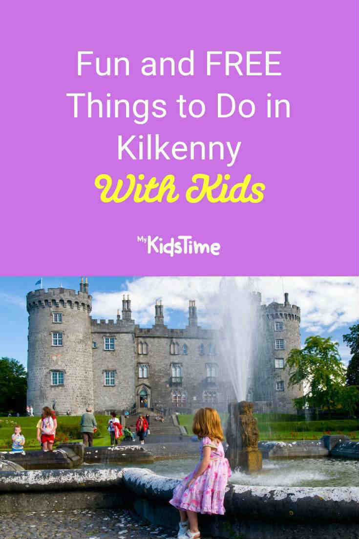 Fun and Free Things to Do in Kilkenny With Kids - Mykidstime