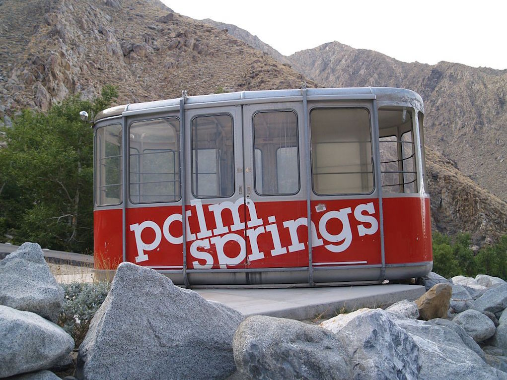 Things to do in Palm Springs with Kids Jeep tours