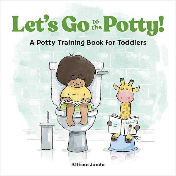 Let's Go to the Potty (1)