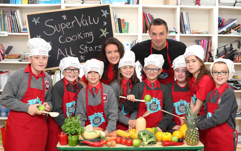 Mykidstime Supervalu Cooking Allstars