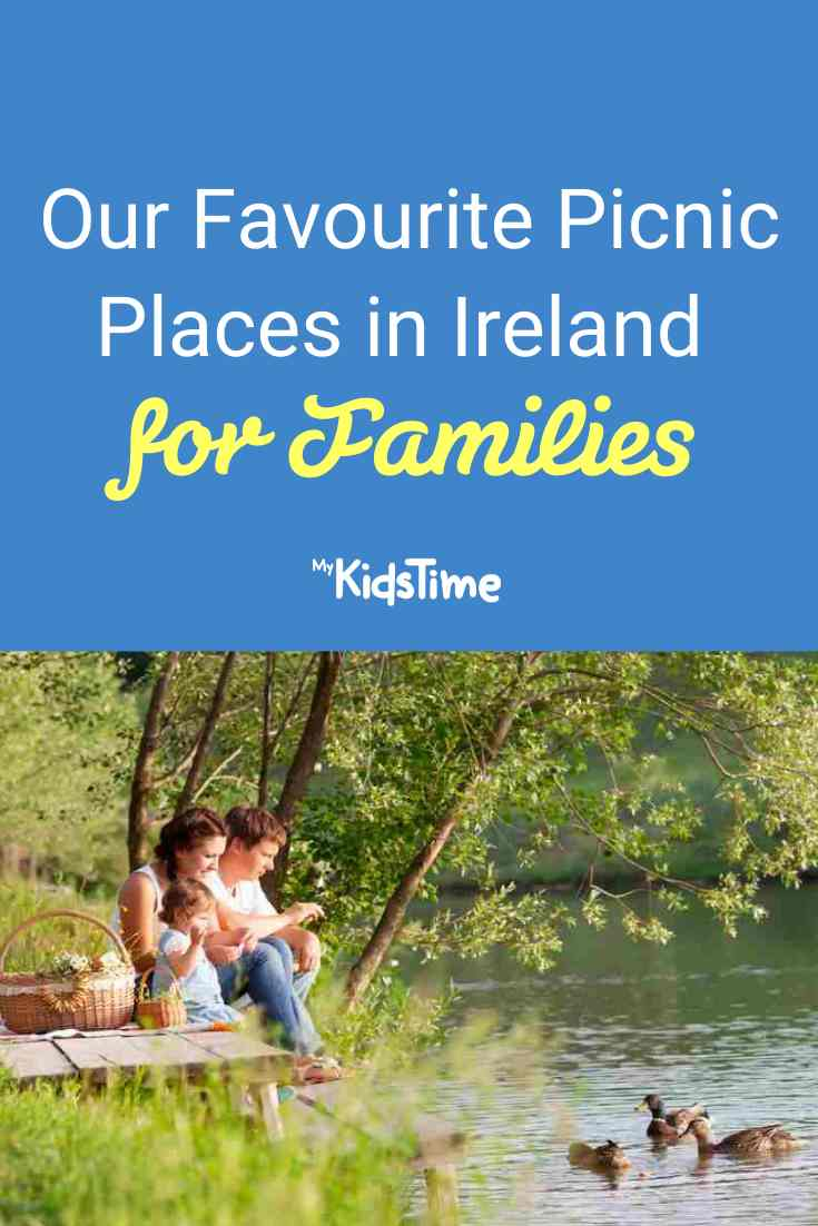 Our Favourite Picnic Places in Ireland for Families - Mykidstime