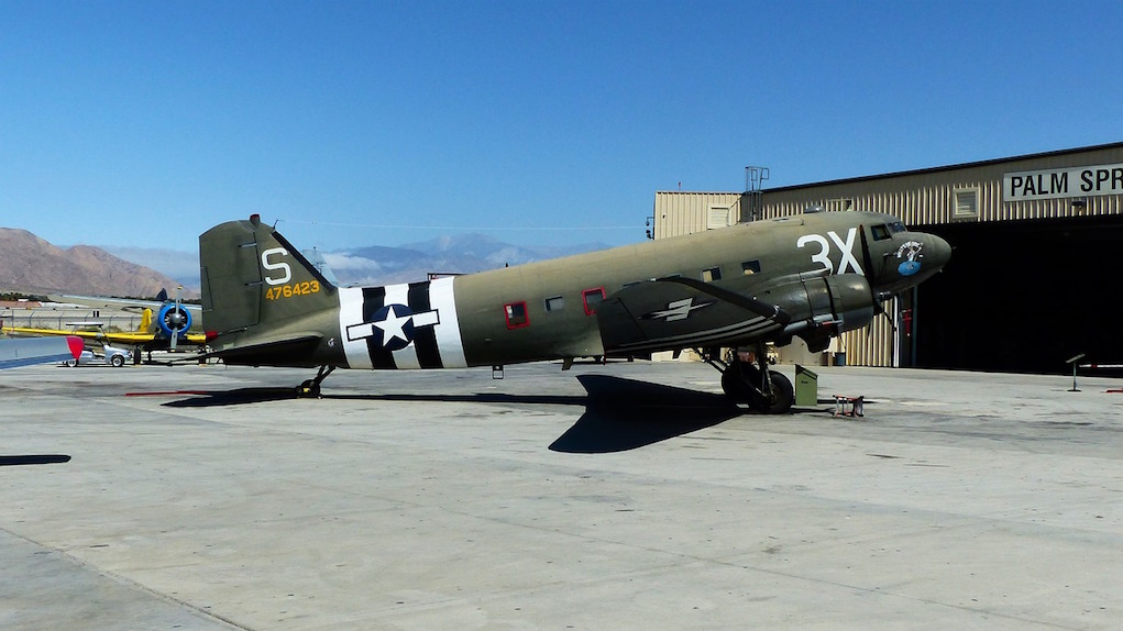 Things to do in Palm Springs with Kids Palm Springs Aircraft Museum