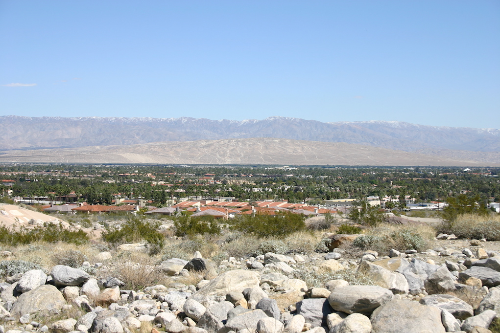 Things to do in Palm Springs with Kids Tahquitz Canyon