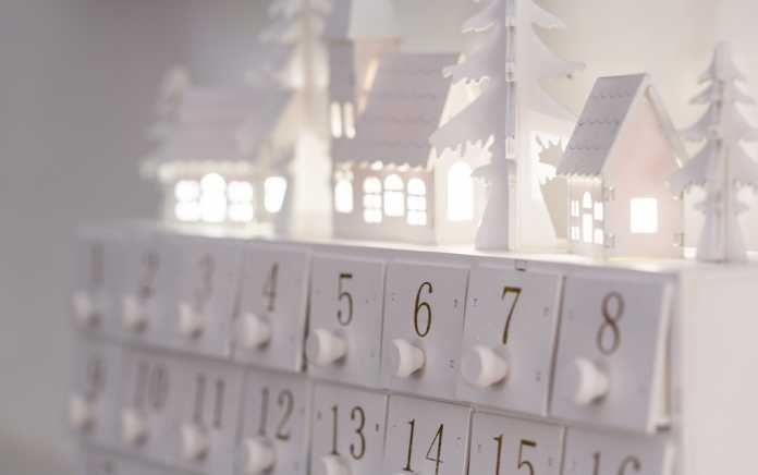 Mykidstime adult advent calendars