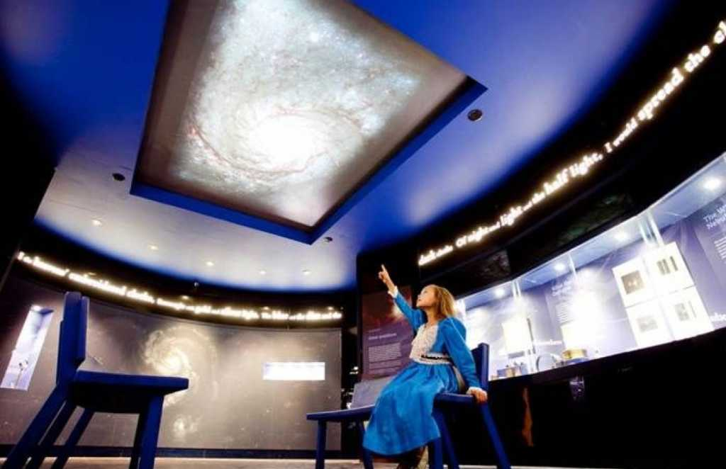 birr castle science centre discover centres in Ireland for STEM