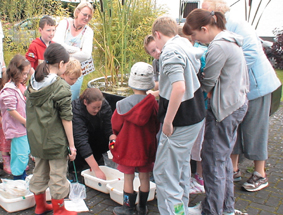bog of allen nature centre discover centres in Ireland for STEM