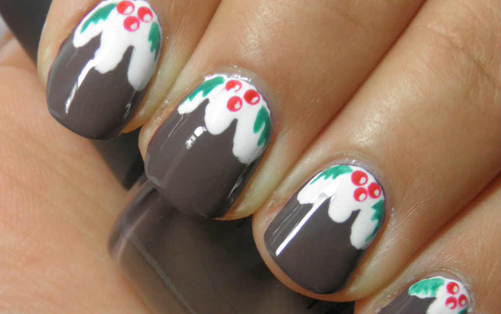 christmas nail designs - qtplace3
