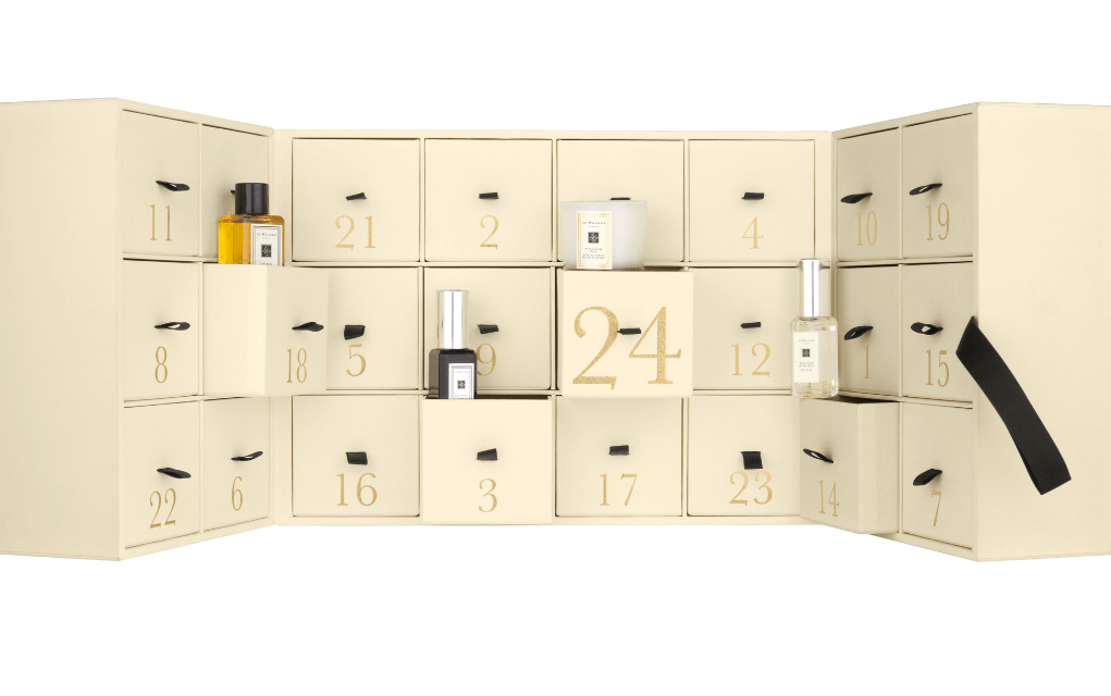 Mykidstime jo malone adult advent calendars