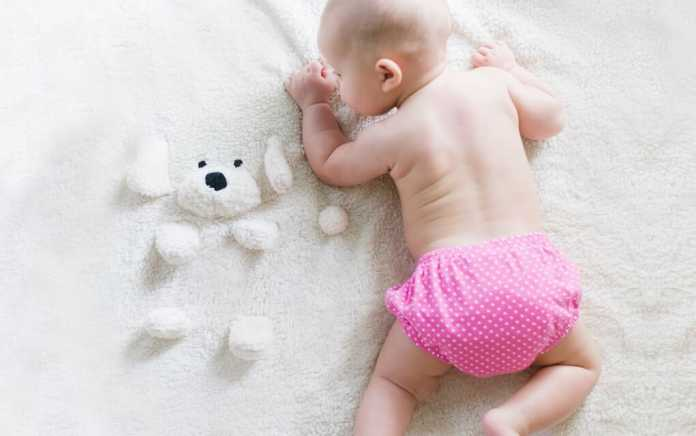 Mykidstime tips for using cloth nappies