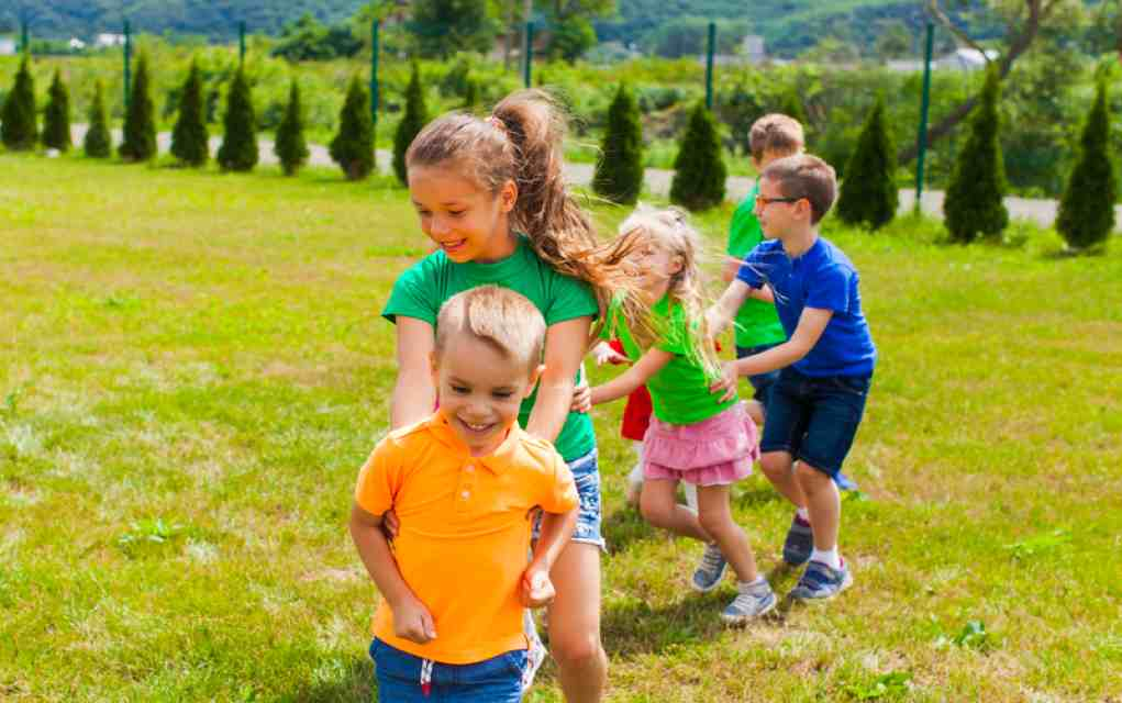 tips for summer camps