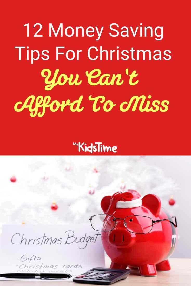 12Money Saving Tips For Christmas You Can't Afford To Miss