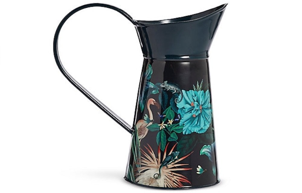 Amelie printed jug from M&S festive gifts for under €20