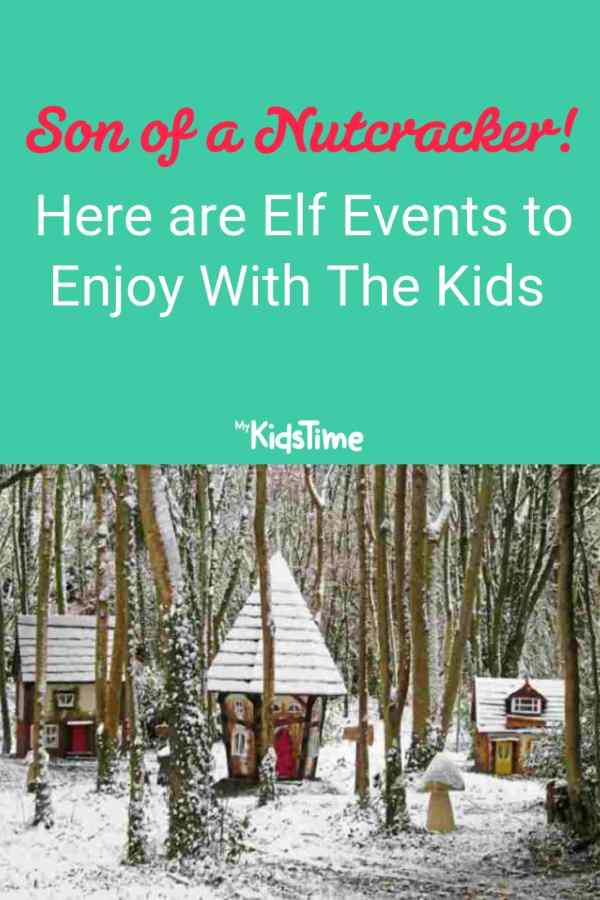 Elf Events