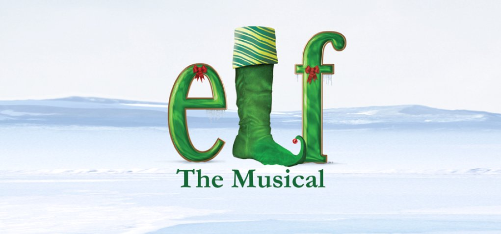 elf the musical elf events in Ireland