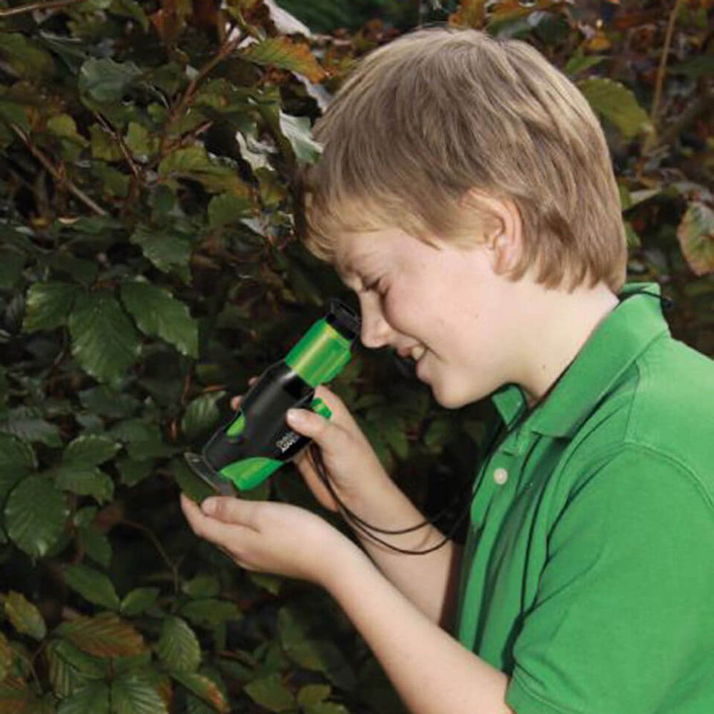 Eureka Outdoor adventure microscope from IWOOT