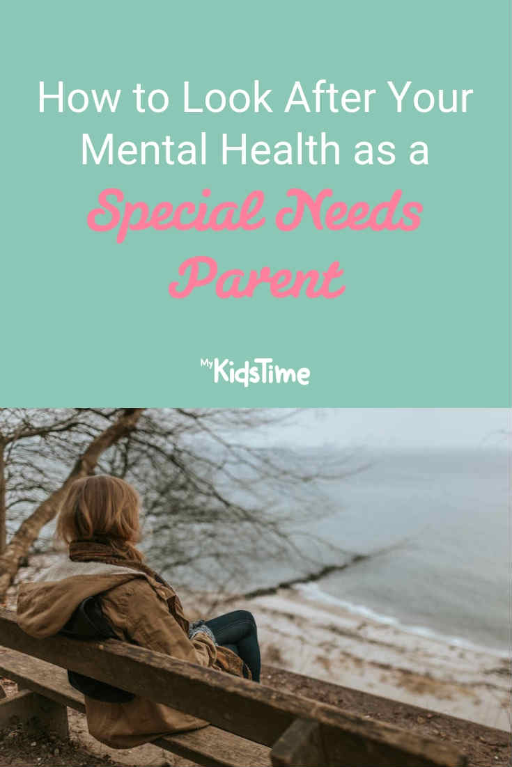 Mykidstime mental health for special needs parent