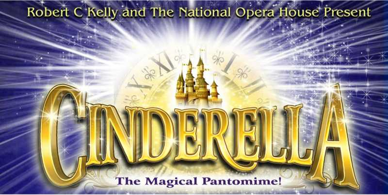 cinderella wexford opera house best pantos in Ireland