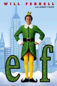 elf the movie at odeon cinemas
