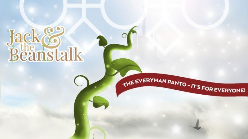 jack and the beanstalk everyman cork panto best pantos in Ireland