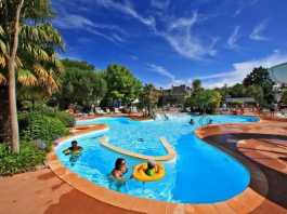Castel Château de Galinée save money on camping holidays with Campsited