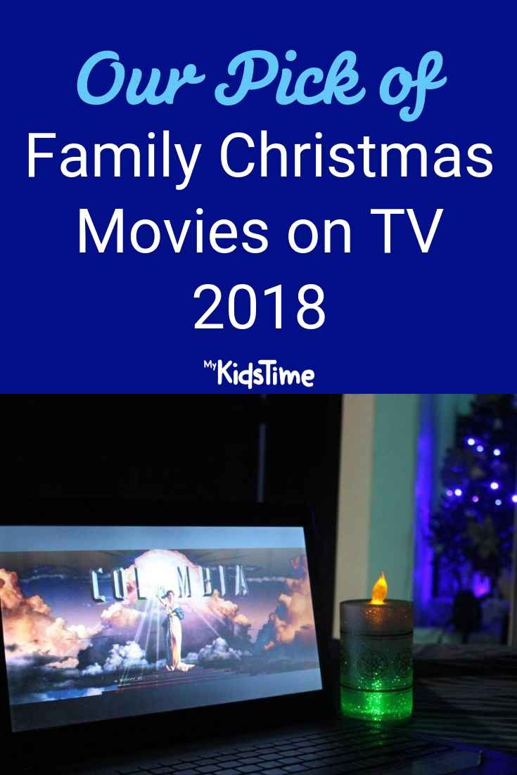 Want a one stop handy guide to the family friendly tv & movies this Christmas? We've popped them onto this list covering the UK & Irish tv channels. Here's Our Pick of Family Christmas Movies on TV 2018: