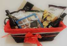tesco xmas hamper