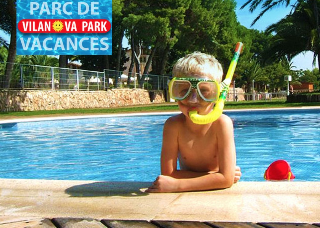 Vilanova Park Campsite Spain Family Campsites Spain