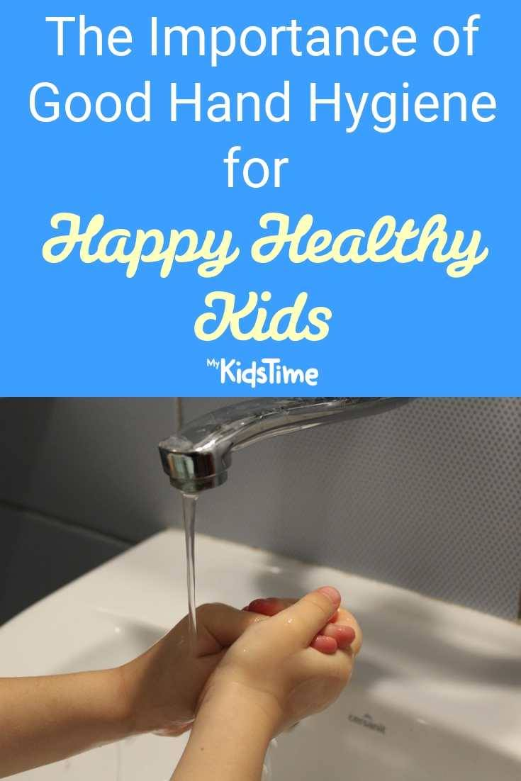 handwashing tips the importance of good hand hygiene for happy healthy kids