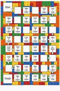 free lego game