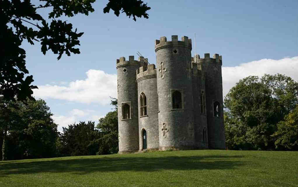 Blaise Castle - Mykidstime Things to Do in Bristol