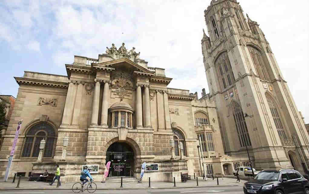 Bristol Museum - Mykidstime Things to Do in Bristol