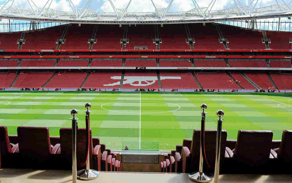 Emirates Stadium - Mykidstime Things to Do in London with kids
