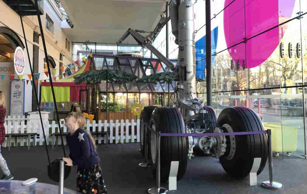 We the Curious - Mykidstime things to do in Bristol