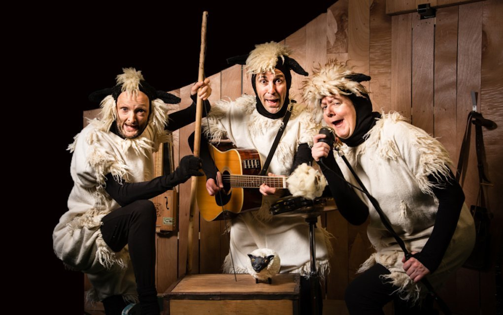 Woollys Quest Branar Theatre Company things to do in Ireland