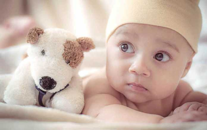 Mykidstime Most Popular Baby Names 2018