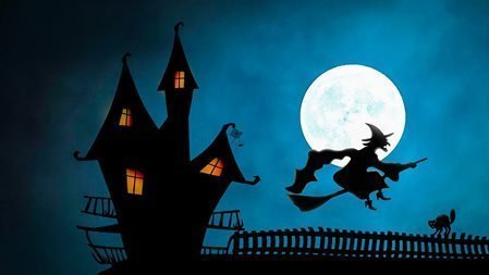 Halloween at NMI Collins Barracks things to do and whats on for families in Ireland