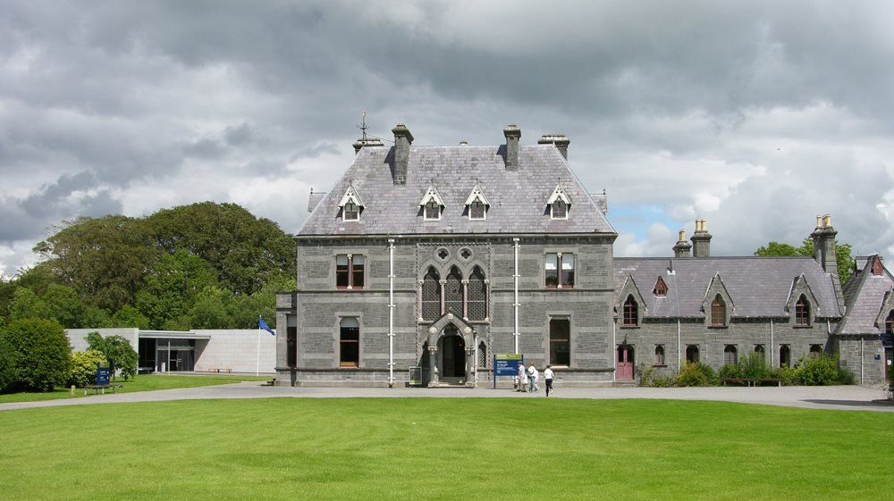 NMI Country Life thing to do and whats on for families in Ireland