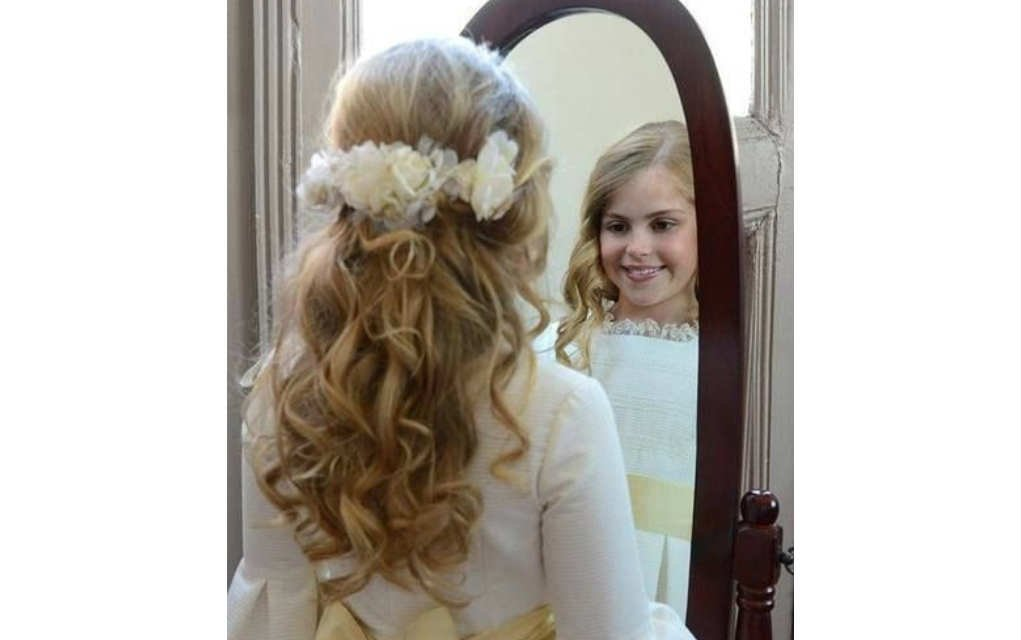 Communion hairstyles 27 - Mykidstime